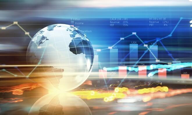 5 najważniejszych informacji gospodarczych od Black Rock