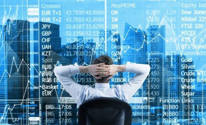 Globalne giełdy powinny powolii piąć się ku górze