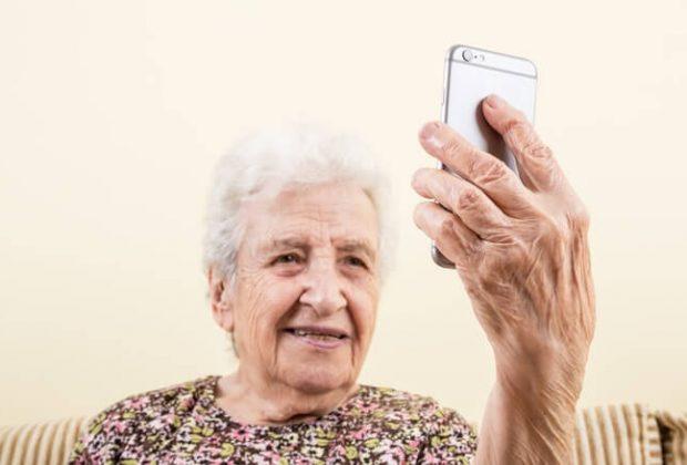 Czy na emeryturze wystarczy Ci na nowego iphone'a