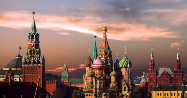 Investor Rosja – okazje przyćmiewają ryzyko