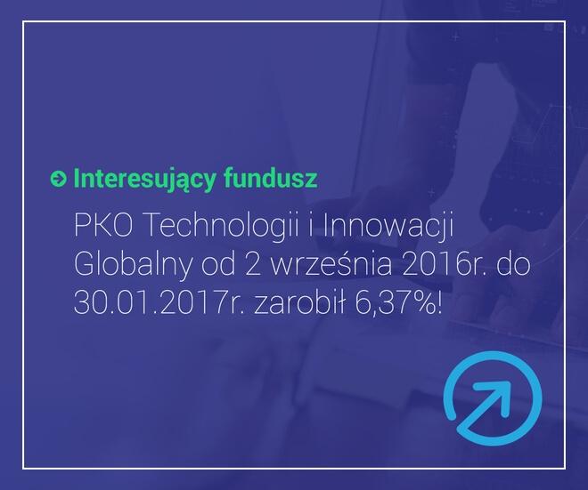 PKO Technologii i Innowacji Globalny