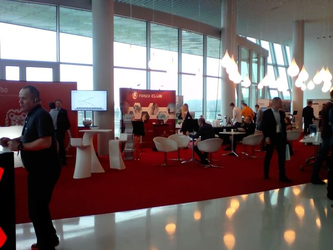 FxCuffs - konferencja - przerwa
