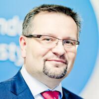 Grzegorz Zatryb - strategie rynkowe TFI