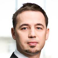 Sławomir Sklinda - strategie rynkowe TFI