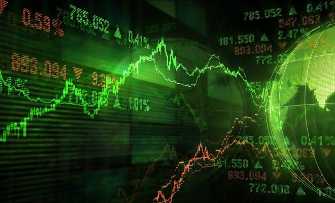 Ultraluźna polityka EBC oraz BoJ sprzyja akcjom