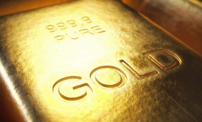 Istnieją przesłanki za inwestycją w złoto