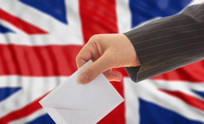 Wybory w UK w centrum uwagi (1)