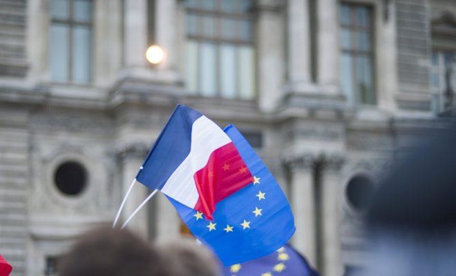 Wybory we Francji - Europa liczy na Macrona