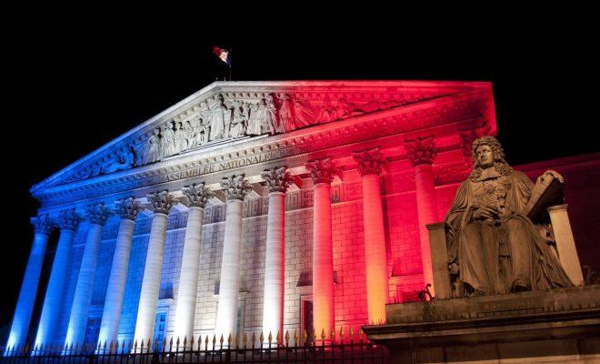 Wybory we Francji - czy centryści zawładną Francją