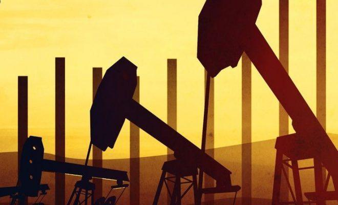 Ropa okazją inwestycyjną - zarabiaj na wzroście cen paliw!