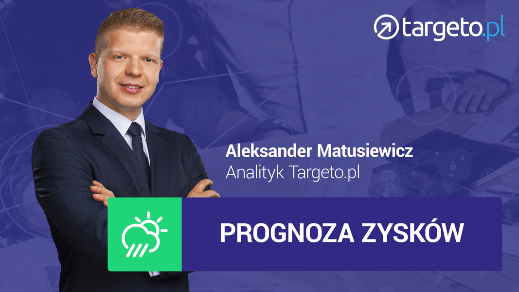 17 prognoza zysków - Aleksander Matusiewicz