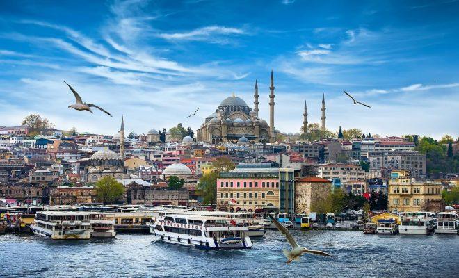 Akcje tureckie - inwestycyjna okazja nad Bosforem - Blog Targeto.pl