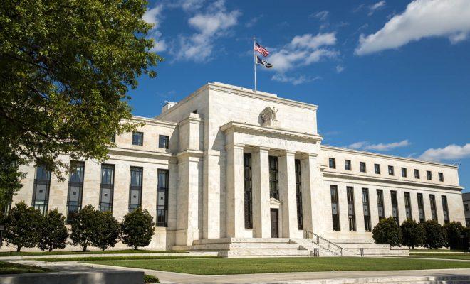 Stopy procentowe w USA dadzą kopa