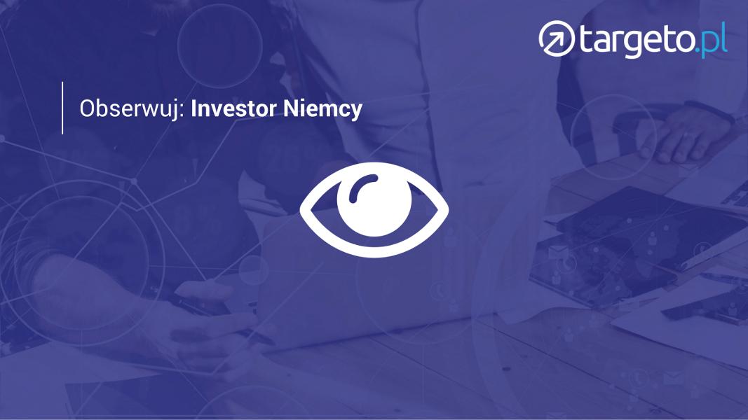 Investor Niemcy