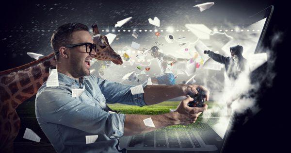 Jak zarabiać na grach komputerowych