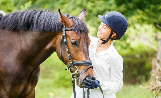 inwestycja w konie