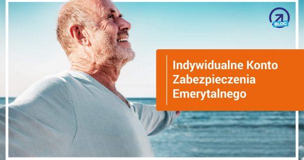 Oszczędzaj na podatkach - inwestuj w IKZE