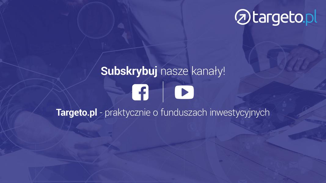 24 prognoza zysków - targeto.pl - subskrybuj nasze kanały