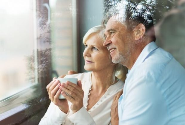 Gwarantowana emerytura