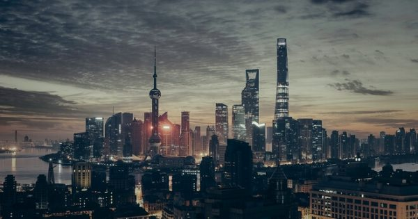 Możliwa bańka na rynku nieruchomości w Chinach!