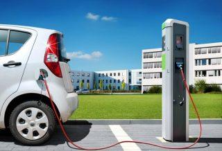 Samochody elektryczne - kto zyska na rewolucji