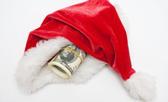 Rajd św. Mikołaja – kto zasłużył na wzrosty