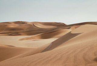 Wkrótce na ziemi może zabraknąć… piasku (1)