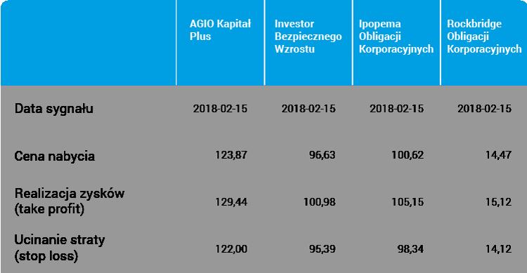 Okazje inwestycyjne hot FUND polskiego długu korporacyjnego