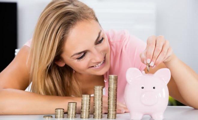 Oszczędności czy przyjemności Kobiece finanse na co dzień