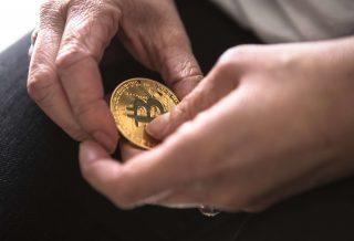 Bitcoin zalicza najgorszy pierwszy kwartał