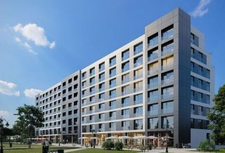 Staybridge Suites Intercontinental Hotels Group