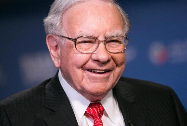 6 rad Warrena Buffetta – jak zachować się podczas krachu