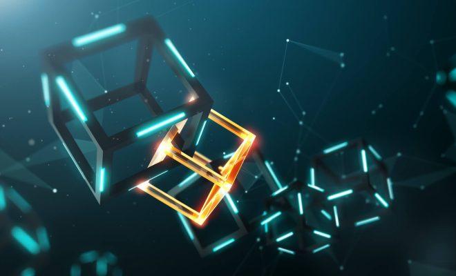blockchain w bankowości