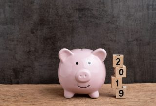 Odkładanie na emeryturę noworocznym postanowieniem Polaków