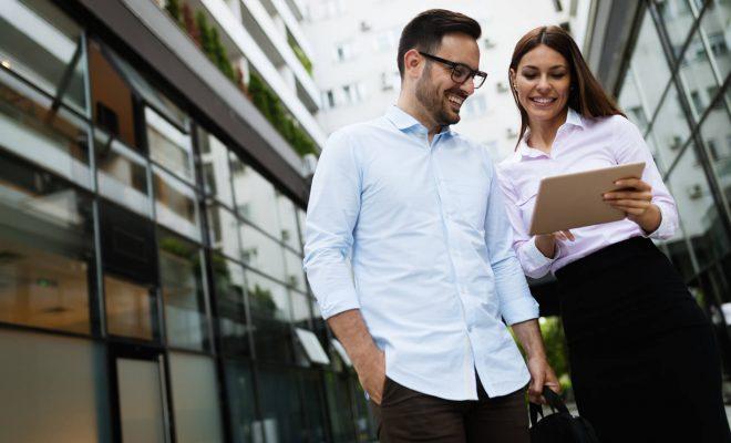 Ranking kont dla przedsiębiorców