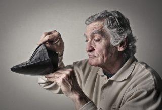Na emeryturze czeka Cię życie za minimum egzystencji. Poznaj swoją przyszłą emeryturę z ZUS (2)