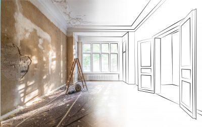 Inwestycja w mieszkania - krok po kroku