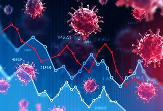 Coronavirus and financial stock market crisis