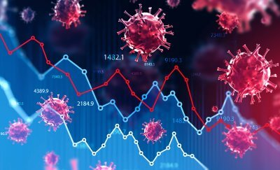 Coronavirus and financial stock market crisis