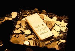 Czy złoto jest już drogie